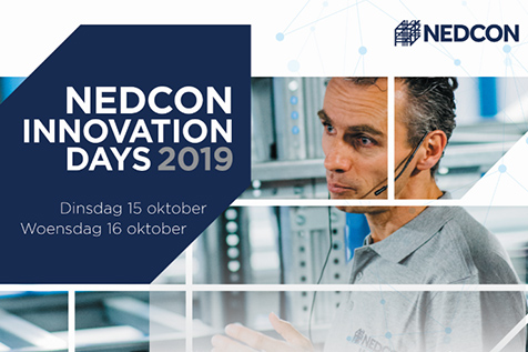 NEDCON Innovation Days 2019